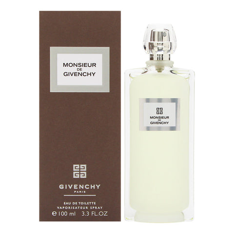 Givenchy Monsieur De Givenchy for Men Fragrance Cologne Online Canada  PerfumePlus629 85b38921f1749