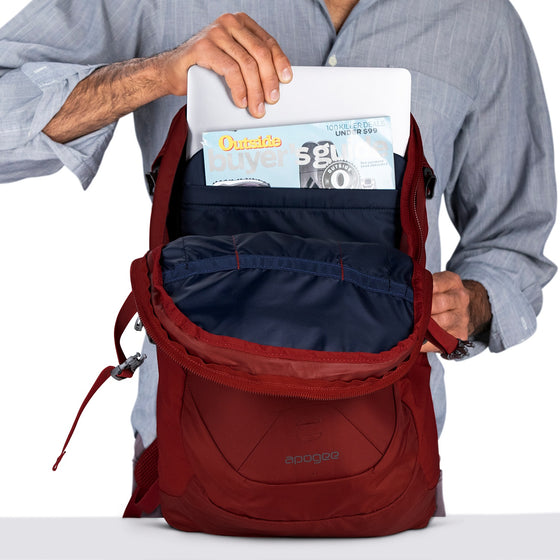 Bag - Osprey X PADI Apogee Backpack