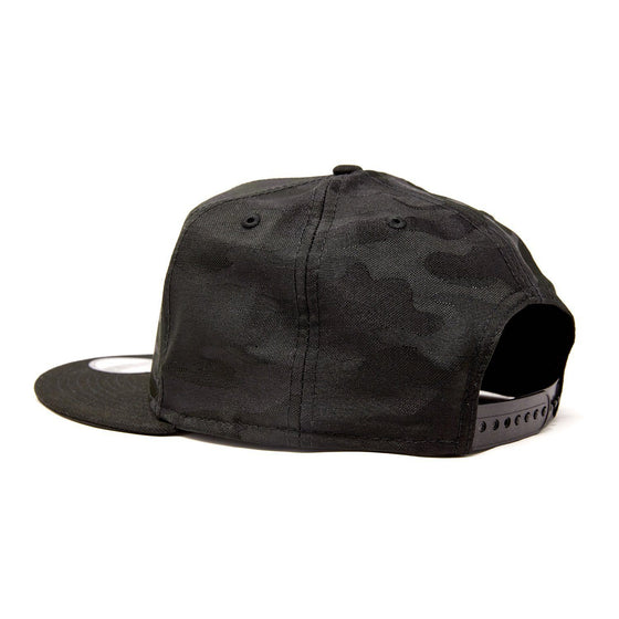 Cap - PADI Flat Bill Trucker Hat