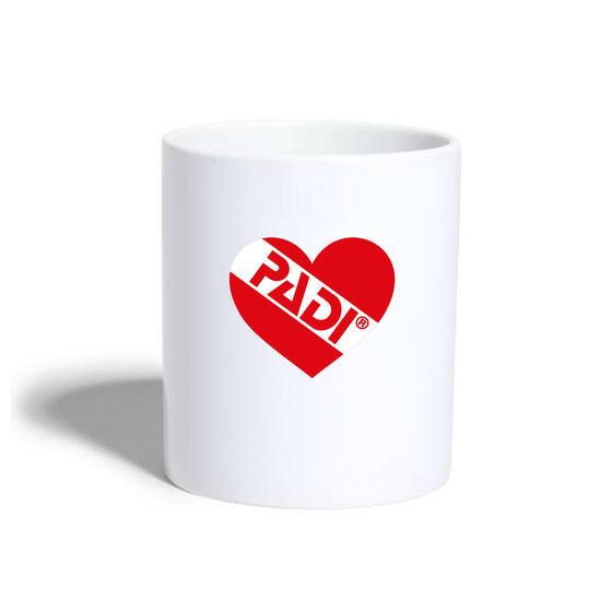 Drinkware - Heart Dive Flag Mug