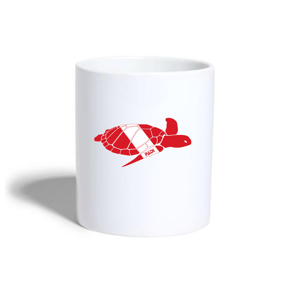 Drinkware - Sea Creatures Creamic Mug