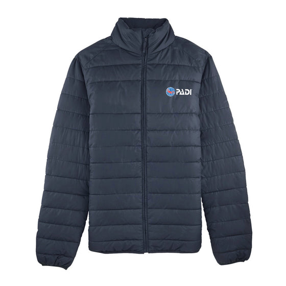 Jacket - Women's Jacket- Navy