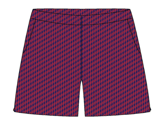 Loop Swim - Loop Swim Gavin Swim Short-Lattice