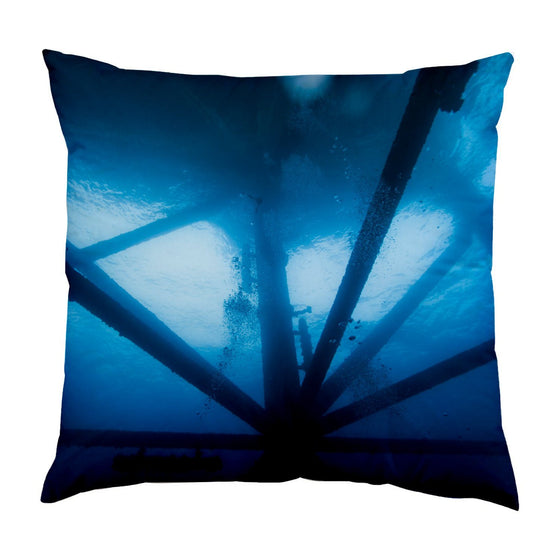 Pillow - PADI Shadow Pillow