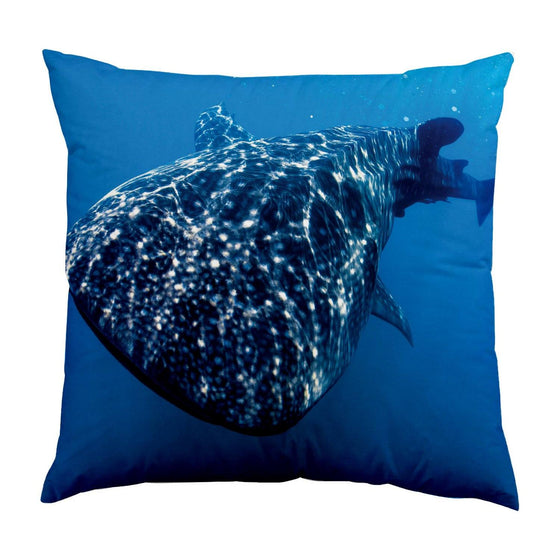 Pillow - PADI Whale Shark Pillow