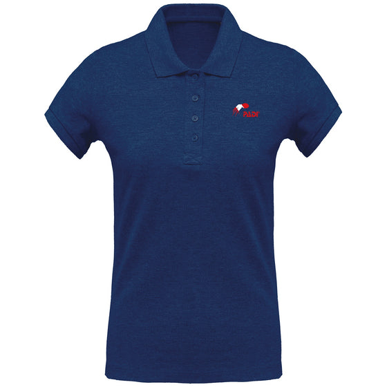 Polo - Women's Octopus Polo
