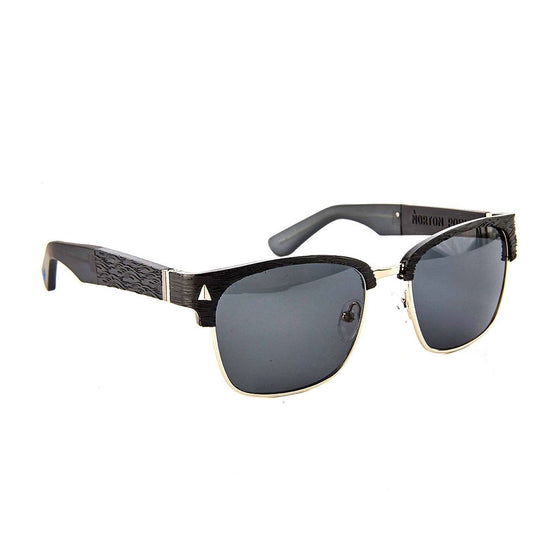 Sunglasses - Norton Point The Current II Black