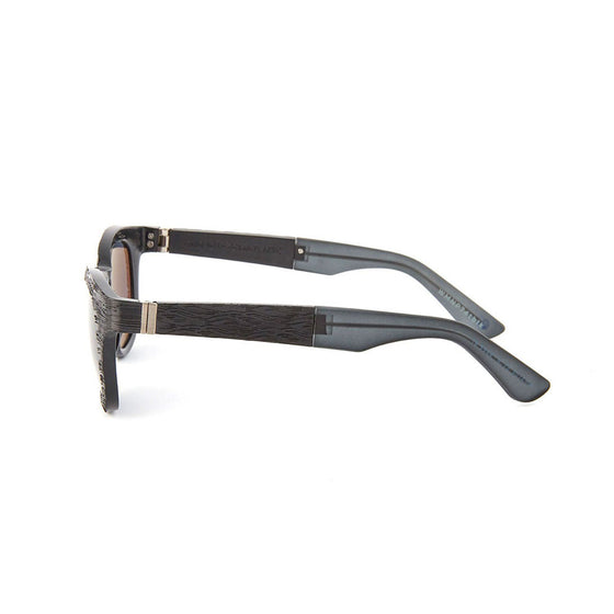 Sunglasses - Norton Point The Tide II Black