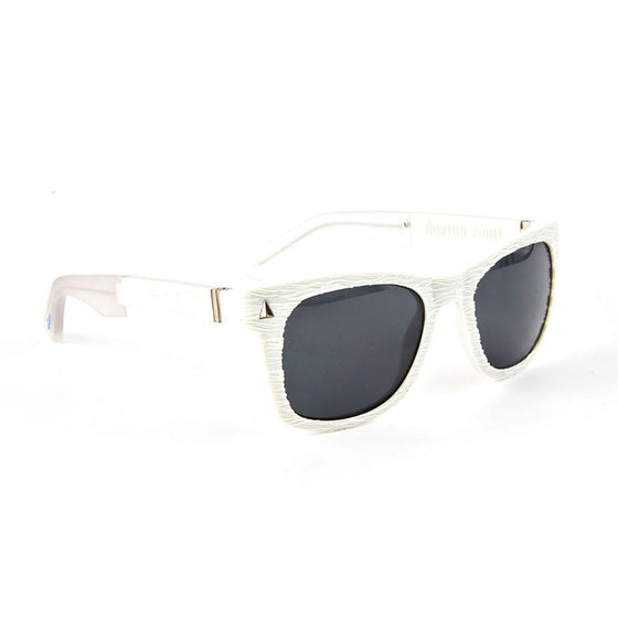 Sunglasses - Norton Point The Whitecap II Black