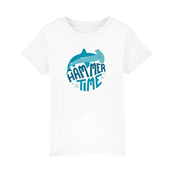 T-Shirt - Kid's Hammerhead Shark Tee