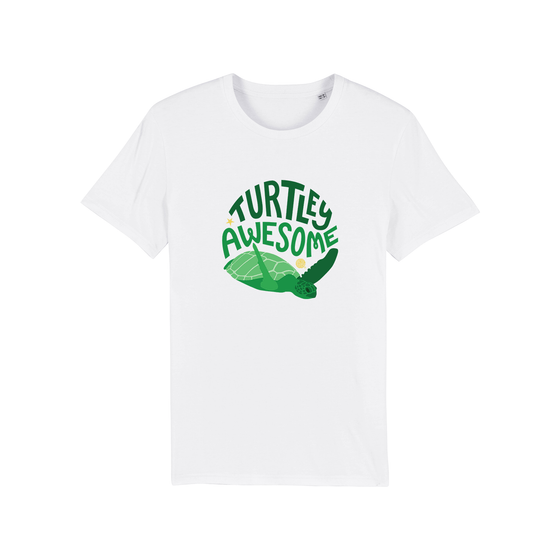 T-Shirt - Kid's Sea Turtle Tee