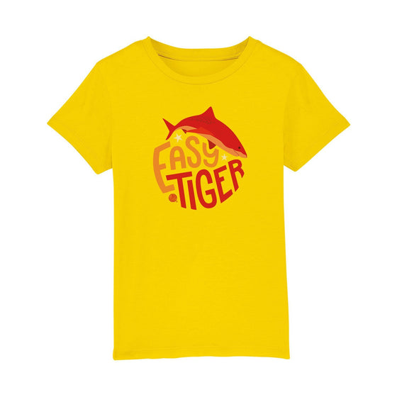 T-Shirt - Kid's Tiger Shark Tee