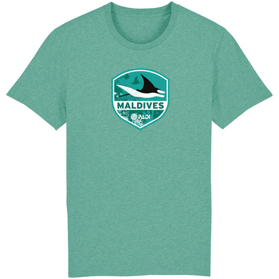 T-Shirt - Men's Maldives Tee
