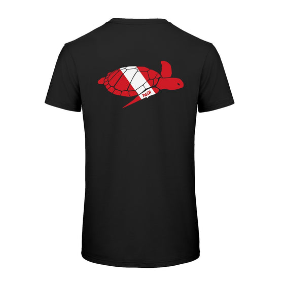 T-Shirt - Men's Turtle Tee