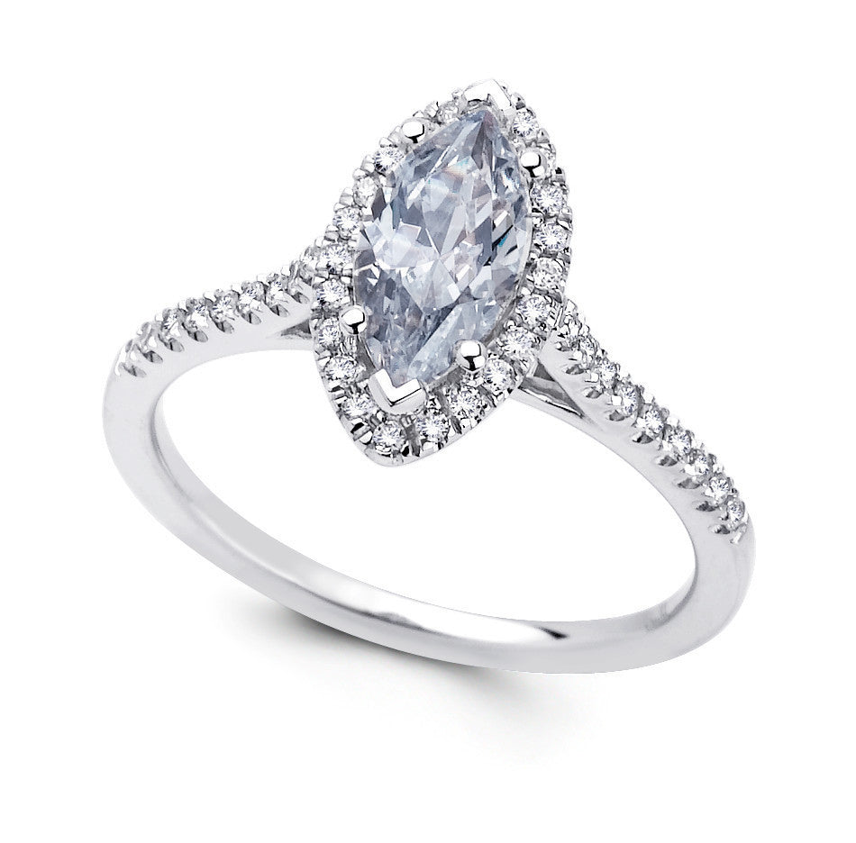 Choosing the right style of ring