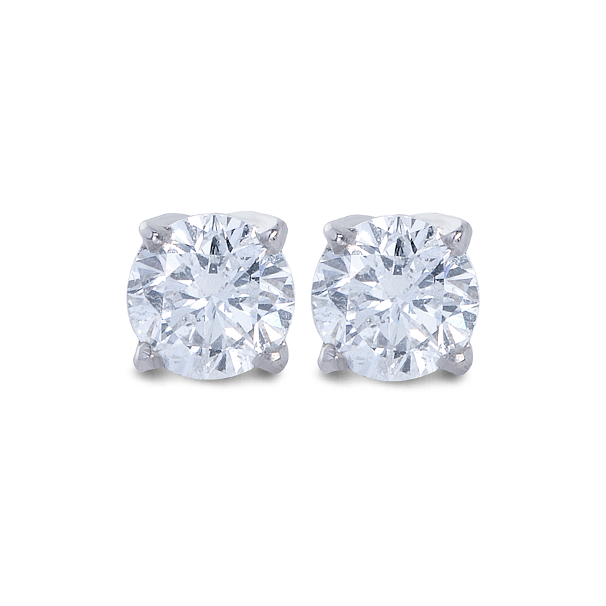 0.30ct Diamond Studs