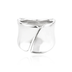 Angela Daniel Split Ring