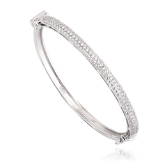 Angela Daniel Sparkle Bangle