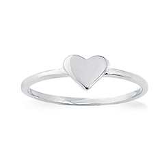 Angela Daniel Heart Ring
