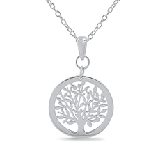 Angela Daniel Tree of Life Pendant