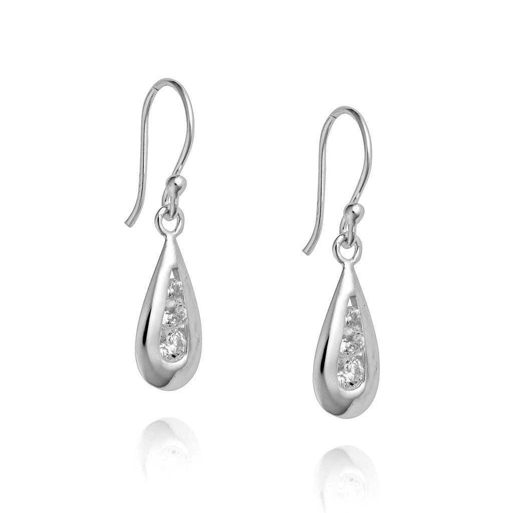 Angela Daniel Hope Earrings