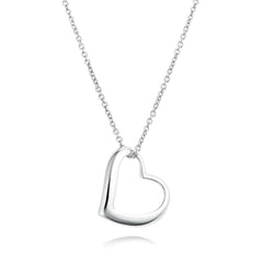 Angela Daniel Darling Heart Pendant