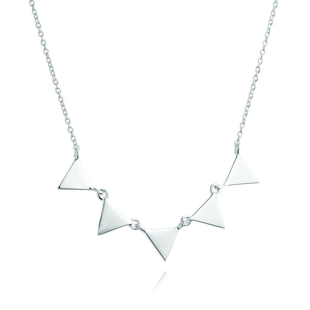 Angela Daniel Jagger Necklace