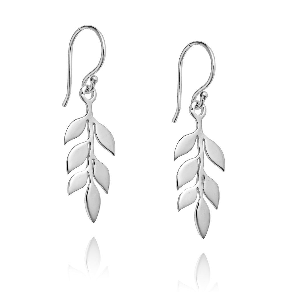 Angela Daniel Fall Earrings