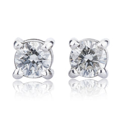 0.60ct Diamond Studs