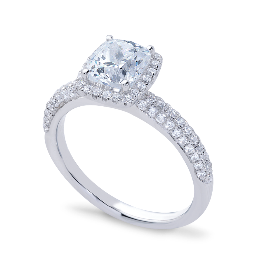 SCARLETT SETTING - 1.5 CT