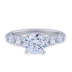 ADRIANNA SETTING - .50 CT