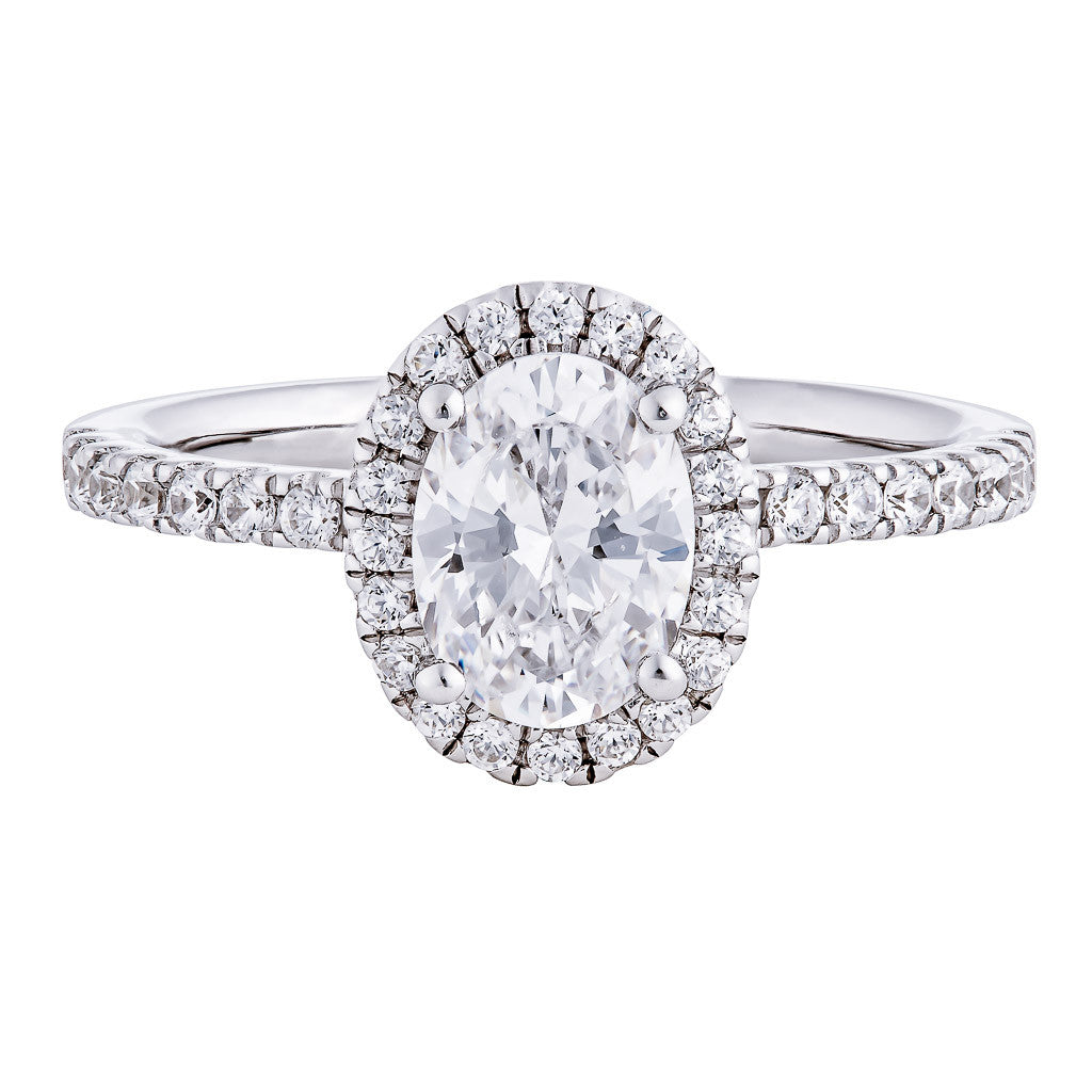 FLORENCE SETTING - 1.50CT