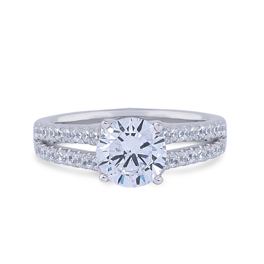 GRACE SETTING - 1.25 CT