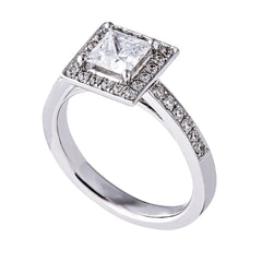 JULIE - 1.00 CT