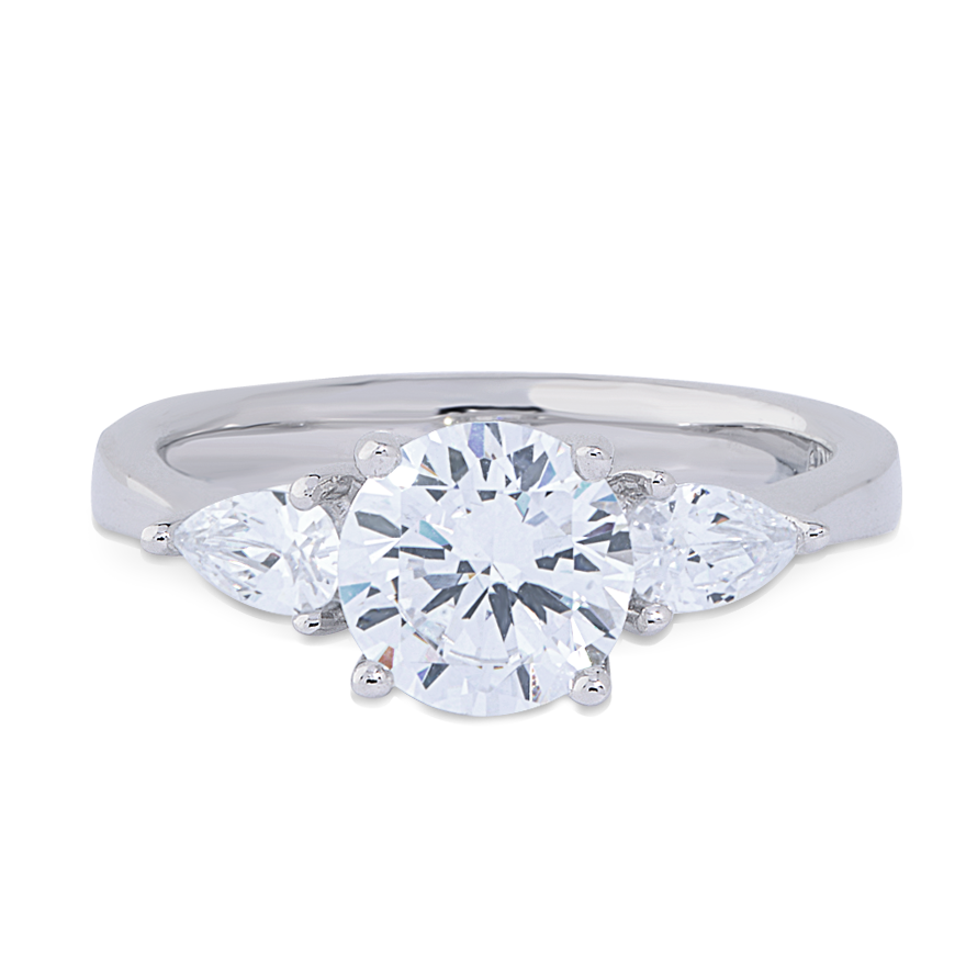 MONICA SETTING - 1.25 CT
