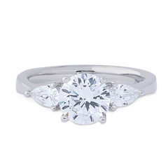 MONICA SETTING - .50 CT