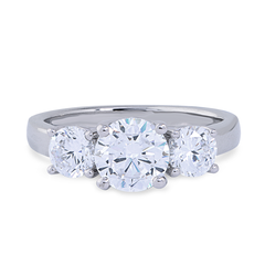 PHOEBE SETTING - .50 CT