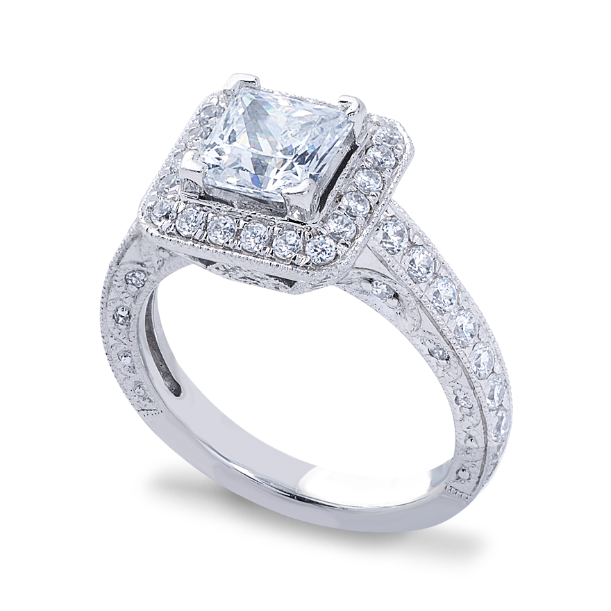 ANGELICA SETTING - 1 CT