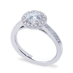 Juliette Setting - 0.75ct