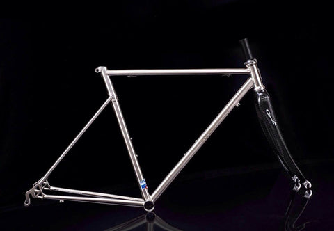 STEAM Frameset
