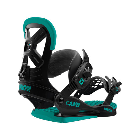 Junior Bindings
