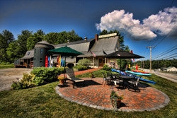 Stratton Off-Mountain Rentals