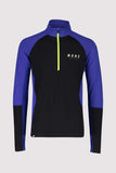 Mons Royale Olympus 3.0 Half Zip - Winter 2020/2021