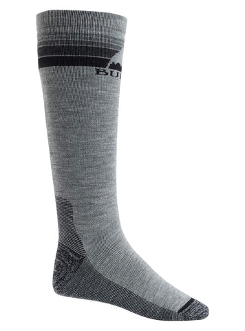 Burton Men's Emblem Midweight Sock Winter 2020
