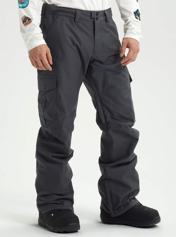 Burton Men's Cargo Pant - Relaxed Fit Winter 2020