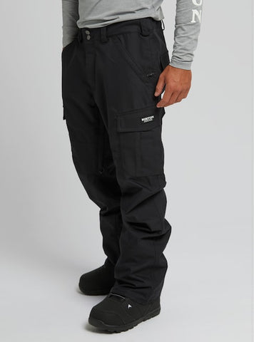 Men's Burton Cargo Pant - Short Fall 2020