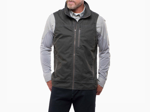 Kuhl Men's Burr Vest Winter 2020