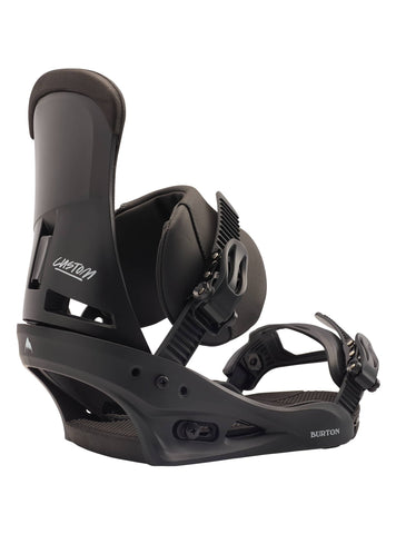 Burton Men's Custom Re:Flex Snowboard Binding Winter 2020