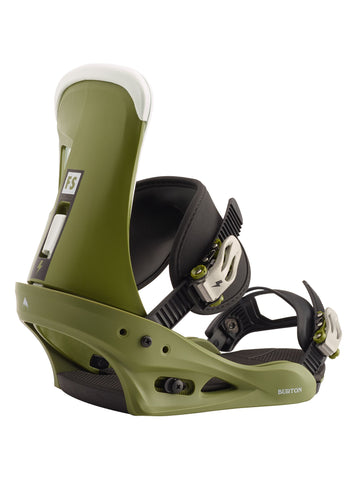 Burton Men's Freestyle Re:Flex Snowboard Binding Winter 2020