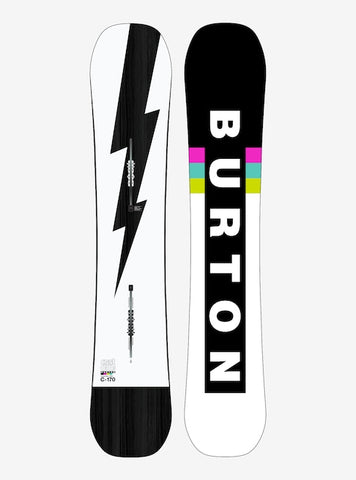 Men's Burton Custom Camber Snowboard Fall 2020